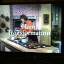 Julia Child's Ham Transformation
