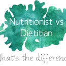 Nutritionist vs Dietitian: What's the difference?