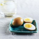 Shoyu Tamago (Soy Sauce Egg) / Eat Your Greens