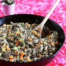 French Picnic Lentil Salad / Eat Your Greens