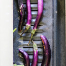 How to Cook Eggplant in the Broiler / Eat Your Greens